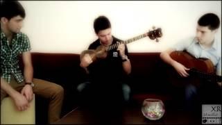 Tar,Gitara və Kajon sintezi.Major Minor musiqi məktəbi.Vasif Aliyev,Ayaz Mardanzade,Elchin Asadov