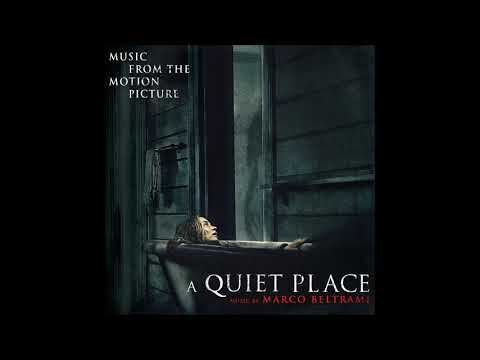 "Marco Beltrami - ""Labor Intensive"" A Quiet Place OST"