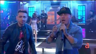Rocko y Blasty en TN3 America TV