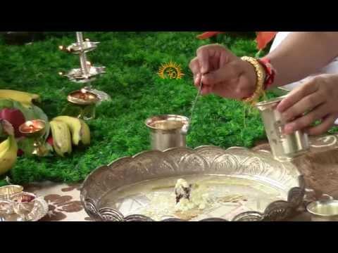 Ganesh Atharvashirsha in Marathi   Ganpati Atharvashirsha