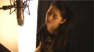 Смотреть клип Rihanna - Stay | Cover By Jasmine Thompson