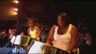 Hot Chip - I Feel Better (Glastonbury 2010)