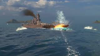 You Havent Played World of Warships Yet!