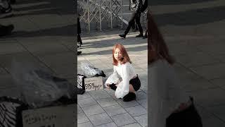 200216 [에이오에이/사뿐사뿐] [AOA/Like A Cat] 댄스팀랄라-혜진 랄라 LALA @홍대걷고싶…