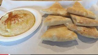 Fast Eats: Petra Mediterranean Pizza And Grill