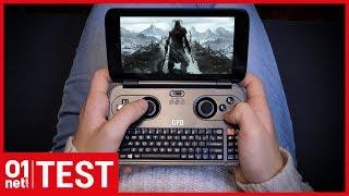 Et si votre prochaine console portable n'était pas une Nintendo mais un PC ?
