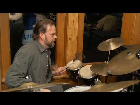 Don Gardner's Eclectic Band (feat. David Tronzo) // Live @ Nobody's Inn 1992