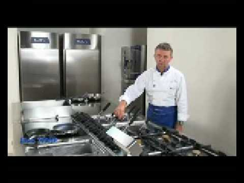 Elco 700HP - Pasta Cookers And Worktops