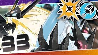 Pokémon Ultra Sun and Moon - Episode 33 | CLIMAX!