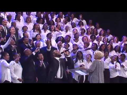 A new song   The Brooklyn Tabernacle Choir