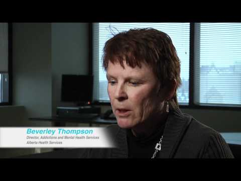 Integrated Justice Services Project - Government of Alberta