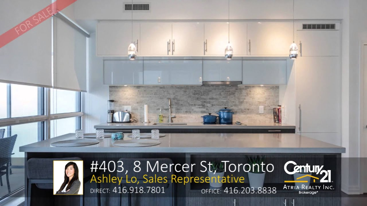8 mercer st 403 toronto home for sale by ashley lo sales 8 mercer st 403 toronto home for sale by ashley lo sales representative