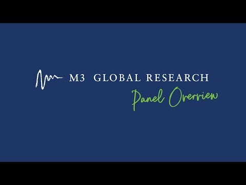 M3 Global Research Panel Overview