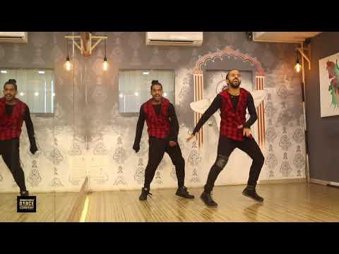Rama Rama | Subhash Shukla Choreography - Tollywood Style