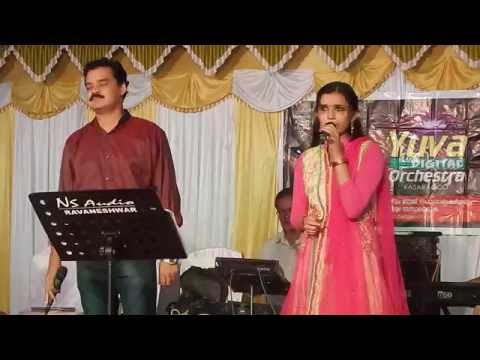 Azhakerunoleva Song By M.A.Gafoor Playback Singer & Sruthi Pathinalam Raavu