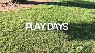 A Jude Story: Play Days and Pigeon Toes