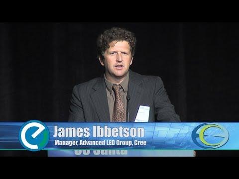 UC Santa Barbara 2013 Summit on Energy Efficiency -- Innovations in Solid State Lighting