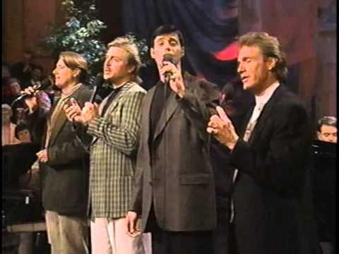 Cumberland Boys  The Lord's Prayer   1997