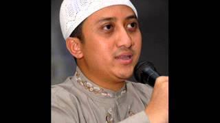 YUSUF MANSUR, fadilah Al Waqiah