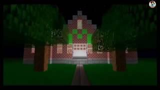 Minecraft мультик Школа Монстров урок колдовства