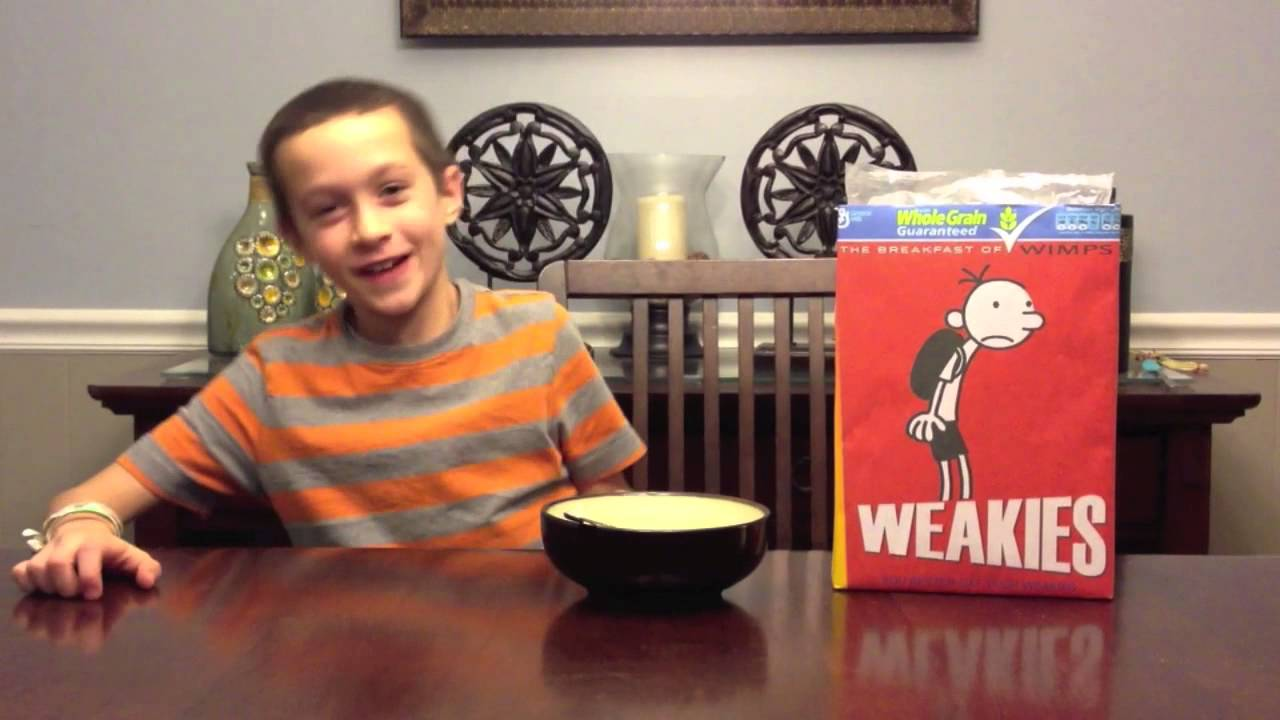 Kid Fiction Book Examples