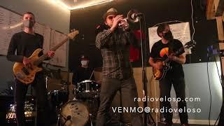 RADIO VELOSO | LIVE STREAM 4.22.21