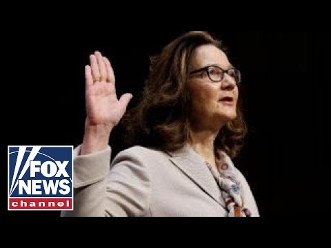 Gina Haspel confirmation hearing highlights