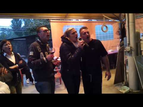 Karaoke in tele tere da Edi