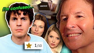 Fateful Findings: An Extremely Weird Movie