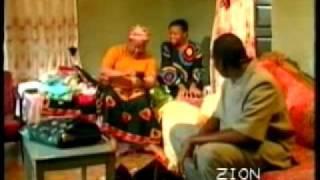 Repeat youtube video Nigeria Film interpreté par Luc Russell Adjaho --Part 1