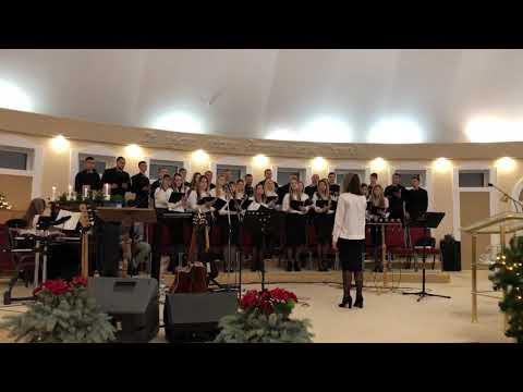 видео: Слава Тобі - Різдво 2019