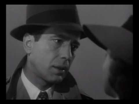 Casablanca Scena Finale Avi