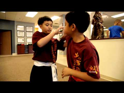 Las Vegas Kung Fu Academy - Martial Arts for Kids in Nevada