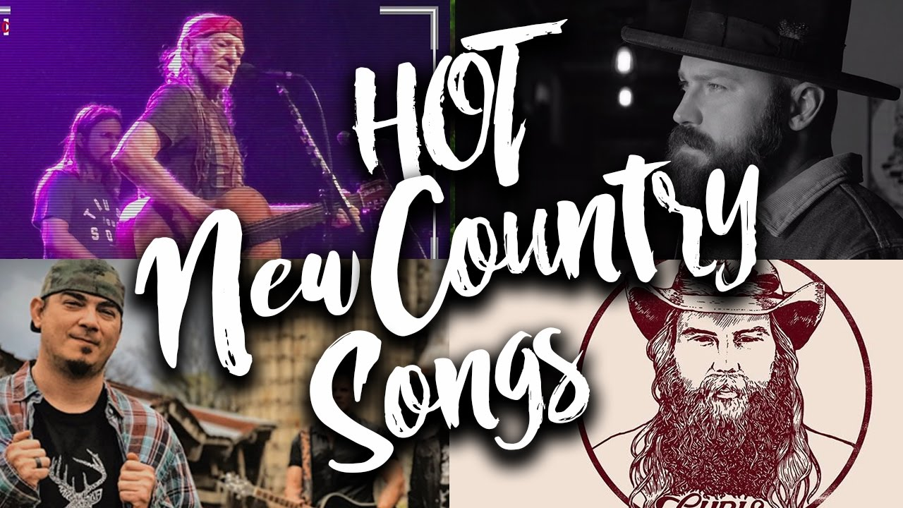 Hot New Country Songs of the Week - May 2017 (Best New ...