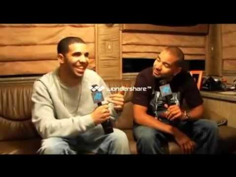 Drake about Nicki Minaj:
