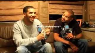 "Drake about Nicki Minaj: ""I"
