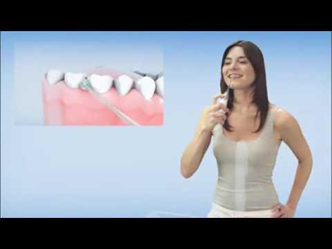 רק החוצה סילונן מכשיר ניקוי שיניים עם לחץ מים PHILIPS HX8222 - YouTube RX-85