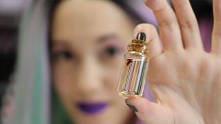 DIY I Deine eigene DNA extrahieren - Geschenke zum Valentinstag