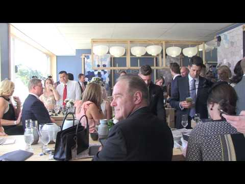 Spring Racing Flemington Racecourse Birdcage Melbourne
