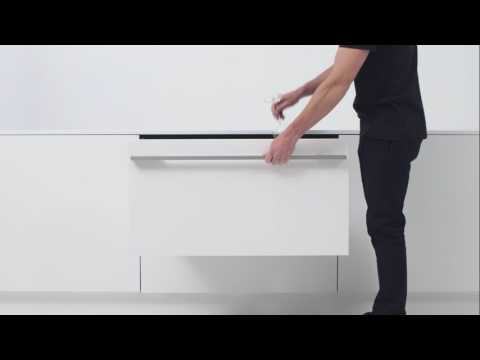 Why Choose A DishDrawer™ Wide Dishwasher | Fisher & Paykel