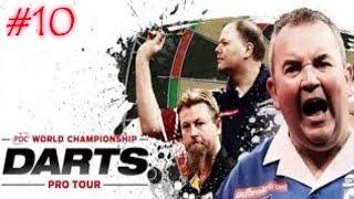 PDC World Championship Darts Pro Tour Part 10