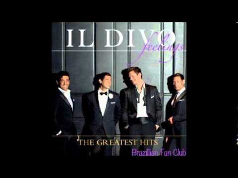 ALONE :: The Greatest Hits - Il Divo