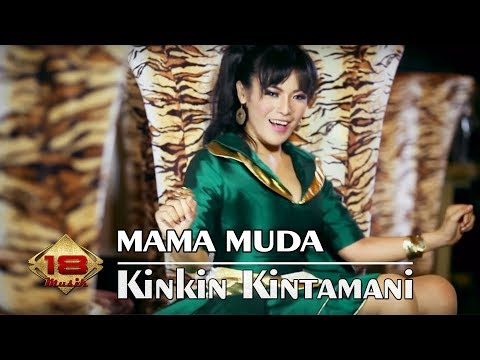 Kinkin Kintamani - Mamah Muda (Official Music Video)