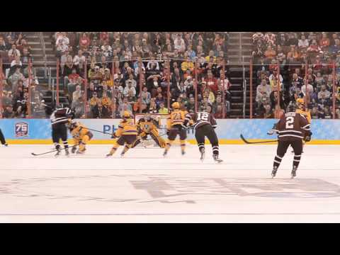 Union Hockey - 2014 NCAA Men