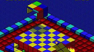 Lemmings Paintball Gameplay