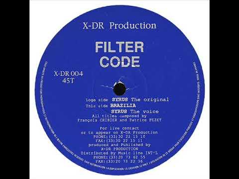 Filter Code - Syrus (the original)