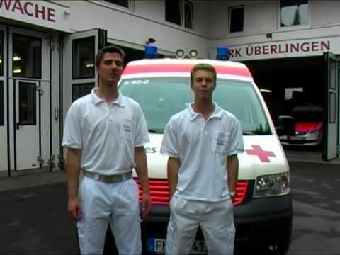 Deutsches Rotes Kreuz - Bundesfreiwilligendienst (BFD)/FSJ beim DRK: sag Ja zum DRK