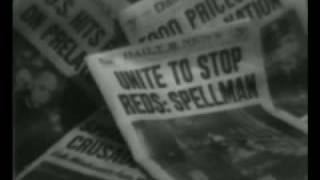 Truman Imitates Kaltenborn; Tito Saluting; Chiang Kai-shek; Atom Bomb 1949/12/26