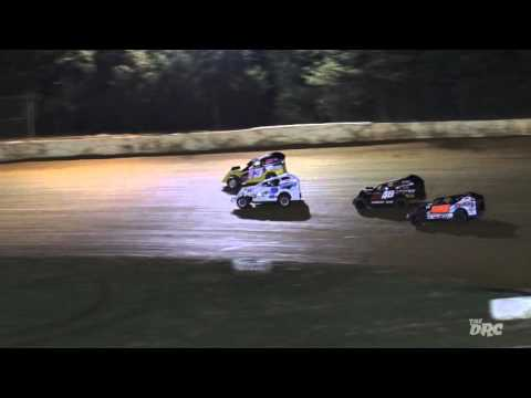 411 Motor Speedway | 1.1.16 | Mod Lites | Feature
