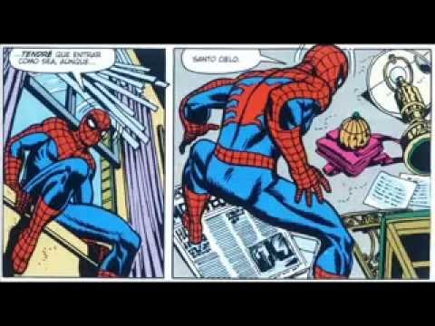 El Sorprendente Hombre Araña 121 La Muerte De Gwen Stacy Youtube